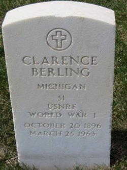 Clarence Berling
