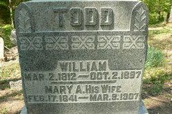 William Todd