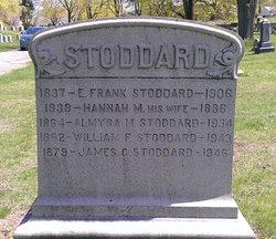 Ebed Franklin Stoddard