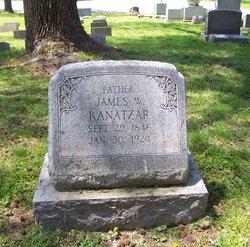 James William Kanatzar