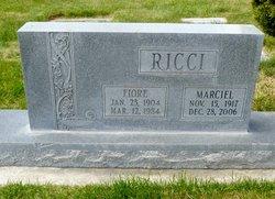 Fiore Ricci