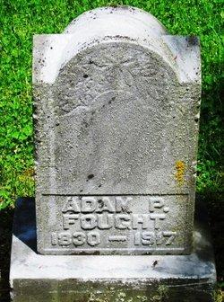 Adam P. Fought