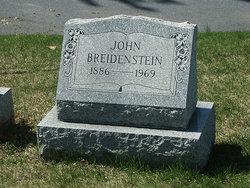 John Breidenstein