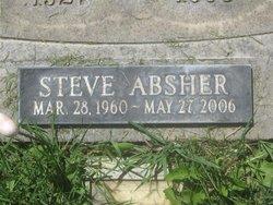 Steven Joe Absher