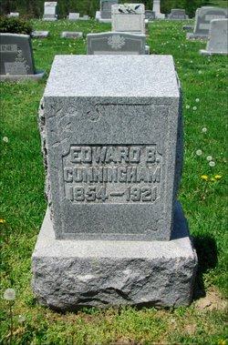 Edward B Cunningham