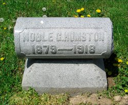 Noble Griffin Humston