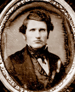 Lafayette Curry Baker