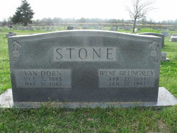 Van Dorn Stone, Sr