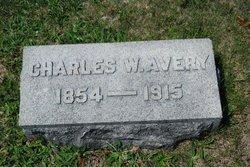 Charles Washington Avery