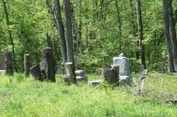 Cave-Dixon Cemetery
