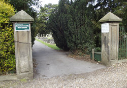 Eastgate Cemetery
