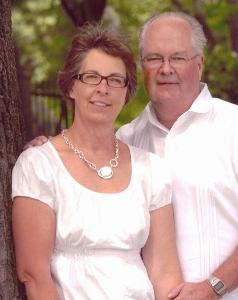 Dick & Kim Smith