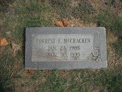 Forrest E. McCracken