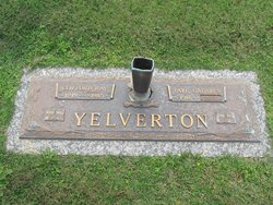 Faye <I>Greaves</I> Yelverton