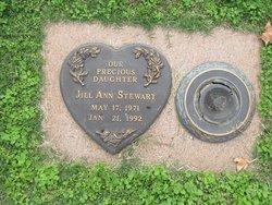 Jill Ann Stewart
