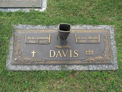 Emory Johnson Davis