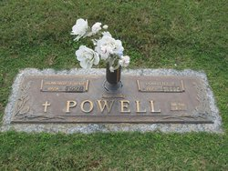 """Howard J """"Bo"""" Powell"""