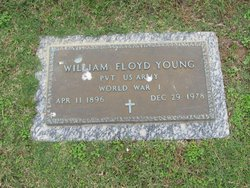 William Floyd Young