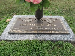 Michelle D Byrd