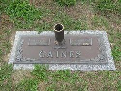 Jerry L Gaines