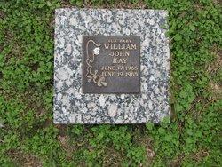 William John Ray