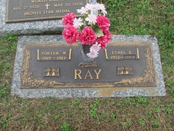 Ethel E Ray