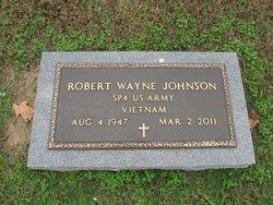 Robert Wayne Johnson
