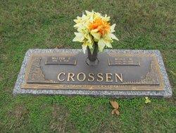 """Roxanne """"Roxie"""" <I>Warren</I> Crossen"""