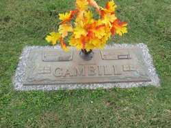James W Gambill, Sr