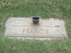 Lessie M Francis
