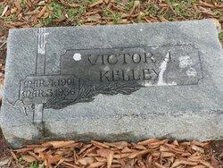 Victor Joseph Kelley
