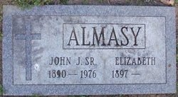 Elizabeth Almasy