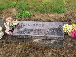 Dewey Deniston