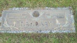 James R. Headley