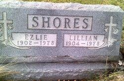Lillian Irene <I>Kreps</I> Shores