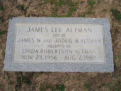James Lee Altman