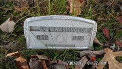 Minnie Washington