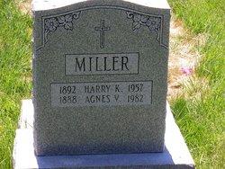 Harry K Miller