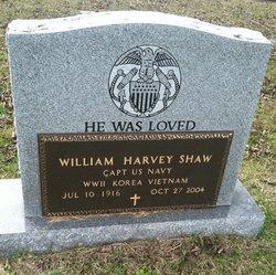 William Harvey Shaw