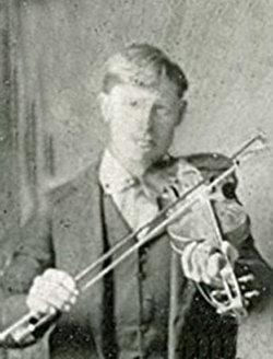 David Eli Atkins