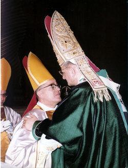 Rev Antonio Mauro