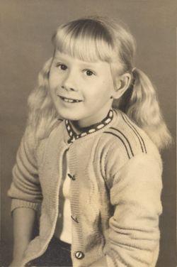 Betty Sue <I>Giddiens</I> Geri