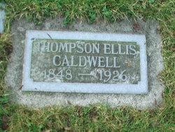 Thompson Ellis Caldwell