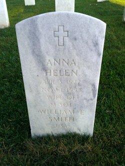 Anna Helen <I>Grgurich</I> Smith