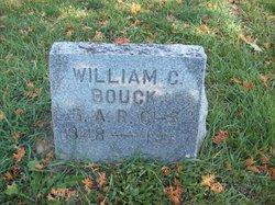 Pvt William C Bouck