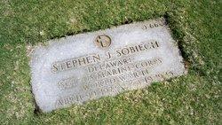 Sgt Stephen J Sobiech