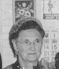 """Nancy Belle """"Nannie"""" <I>Weems</I> Aultman"""