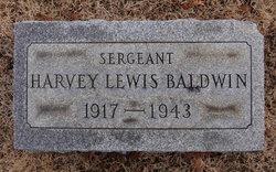 Harvey Lewis Baldwin
