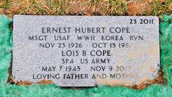Ernest Hubert Cope