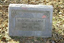 Manuel Fenton Lane
